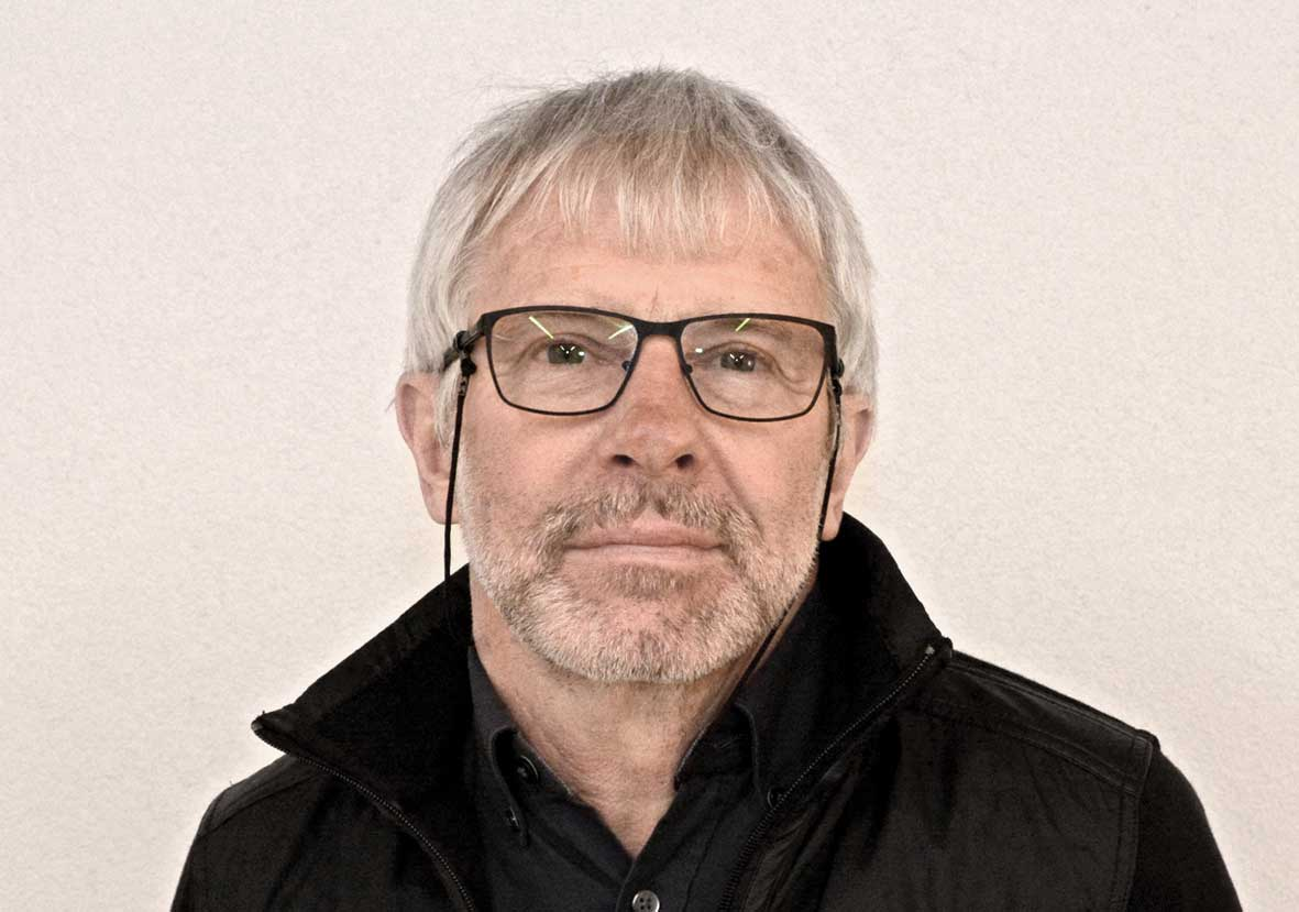 Josef Lustenberger