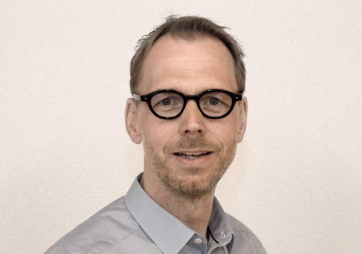 Manfred Hügi, Geschäftsführer Wey Parkett AG