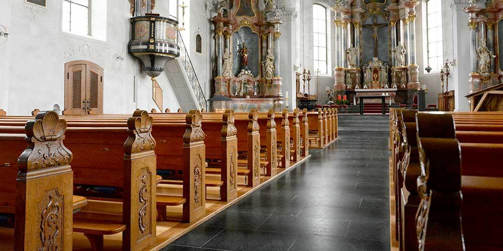 Kirchenboden